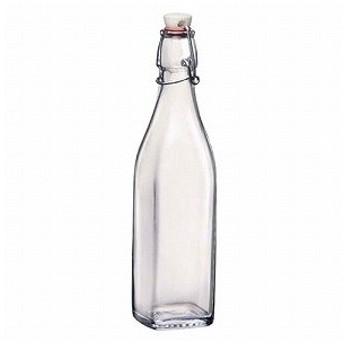 Bormioli Rocco ボルミオリロッコ スイングボトル 0.5L 3-14740(03868)