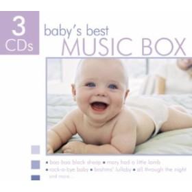Baby's Best Music Box(中古品)