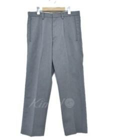 【SALE】 N.HOOLYWOOD 19SS COLLECTION LINE SLACKS スラックス サイズ:40 (アメリカ村店)