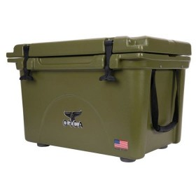 オルカ ORCA Coolers 40 Quart ORCG040 Green 日本正規品