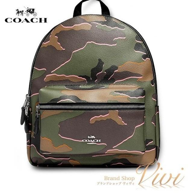 COACH コーチ バックパック F31452