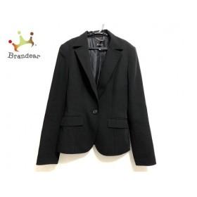 ボッシュ BOSCH ジャケット サイズ36 S レディース 美品 黒   スペシャル特価 20191007