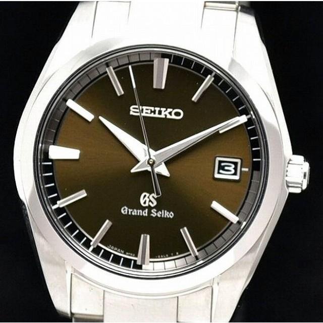 online store 3ebad 96553 ウォッチ) SEIKO GRANDSEIKO セイコー グランドセイコー GS ...