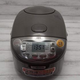 NP-VY10-TA ◆ 象印 極め炊き IH炊飯ジャー 炊飯器