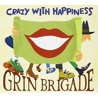 Crazy With Happiness(中古品)