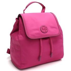 トリーバーチ TORY BURCH SCOUT スカウト BACK PACK リュック 35719 676 HIBISCUS FLOWER ピンク系