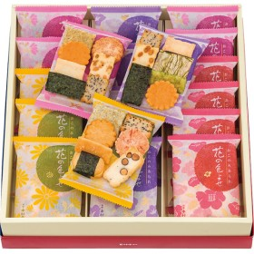 新宿中村屋 花の色よせ(18袋)