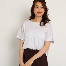 [マルイ] 【UVカット接触冷感洗える】ゆるシルエットTシャツ/リフレクト(Reflect)