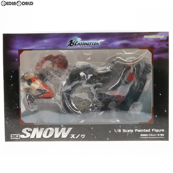 Orchid seed BLASSREITER Snow 1//8 Scale Painted PVC figure new