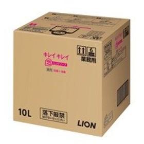 ato6380-1422  キレイキレイ薬用泡ハンドソープ シトラスフルーティー 業務用 10L ライオン 250302
