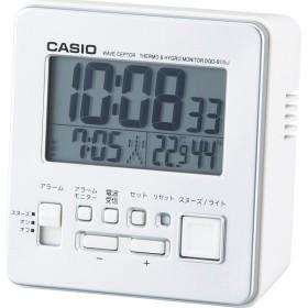 カシオ 電波目覚まし時計