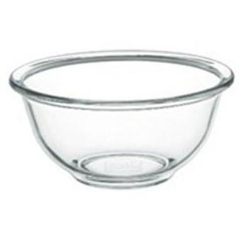 iwaki イワキ 耐熱ガラス製 ボウル 500ml KBT321N