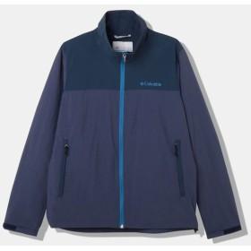 コロンビア ウィルスアイルジャケット PM3438 466-Nocturnal メンズ Wills Isle(TM) Jacket