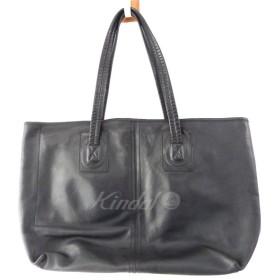 Rick Owens 「Shopper Tote Bag」ショッパートートバッグ ブラック サイズ:- (原宿店) 190509