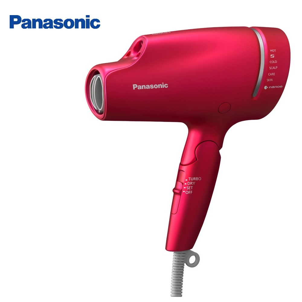 Panasonic 國際牌 奈米水離子吹風機 EH-NA9A 公司貨