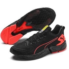 【プーマ公式通販】 プーマ スピード オービター メンズ Black-Nrgy Red-Yellow |PUMA.com