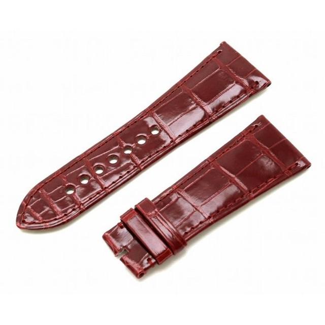 brand new e0cde 3df85 Cartier カルティエ ディヴァン用 替えベルト 革ベルト ...
