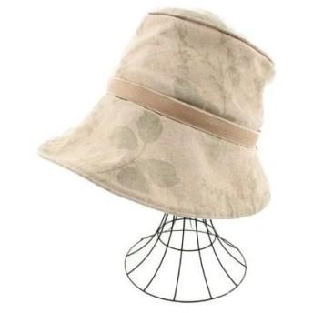 mon chapeau / モン シャポー 帽子 レディース