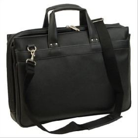 バッグ メンズ ビジネスバッグ ブリーフケース ビジネスバック ビジネス PC収納 かばん 鞄 平野鞄 HIRANO-26298