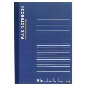 ノートブック NO-103BS A5 B罫 (jtx76711) プラス