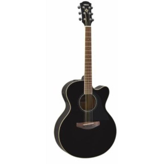 YAMAHA CPX600 BL エレクトリックアコースティックギター