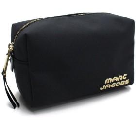 マーク ジェイコブス MARC JACOBS TRECK PACK COSMETICS ポーチ M0014272 001 BLACK ブラック