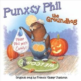 Punxsy Phil the Groundhog(中古品)