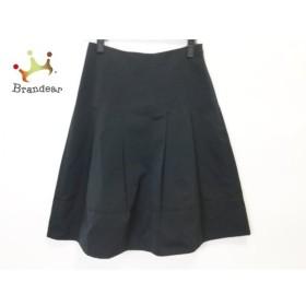 マックスマーラ S Max Mara スカート サイズ36 S レディース 美品 黒 新着 20190629