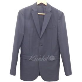 【SALE】 【30%OFF】 KNOTT 18SS NEO STRETCHサマーウールテーラードジャケット サイズ:0 (フレスポ東大阪店)