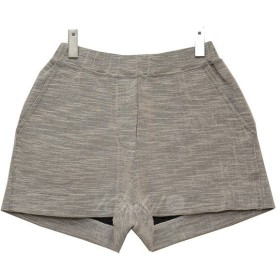 MM6 2015SS スウェット ショートパンツ パンツ グレー サイズ:XS (二子玉川店) 190402