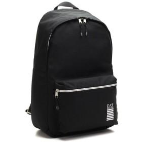 イーエーセブン EA7 リュック 275314-6P293-00020 BLACK ブラック
