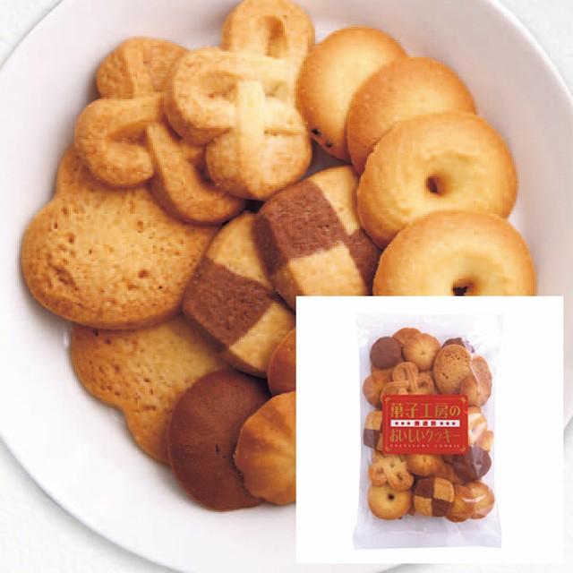 無選別クッキー