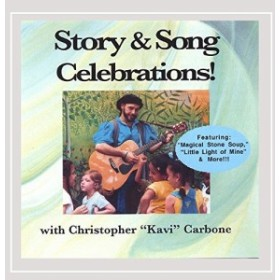 Story & Song Celebrations!(中古品)