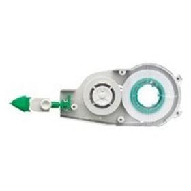ato5257-8625  モノ修正テープカートリッジCR4 4.2mm×12m トンボ鉛筆 CT-CR4