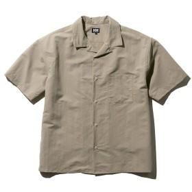 ヘリーハンセン フークシャツ HH41911 WR(ウェットロープ) メンズ HELLY HANSEN Huk Shirts