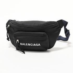 並行輸入品 BALENCIAGA バレンシアガ ナイロン ウィール ベルトバッグ S 569978 9F91X HPG1X