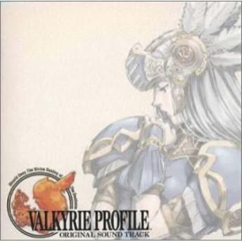ヴァルキリープロファイル オリジナルサウンドトラック(中古品)