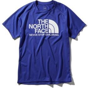 ノースフェイス ショートスリーブGTDロゴクルー NT31970 AB メンズ THE NORTH FACE S/S GTD Logo Crew
