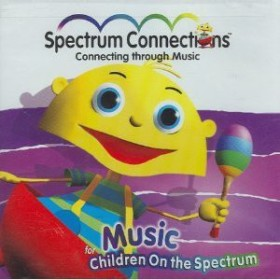 Spectrum Connections: Music for Children(中古品)