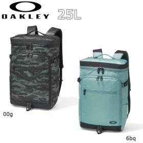 オークリー スポーツ バッグ バックパック OAKLEY ESSENTIAL BOX PACK M 2.0 約25L