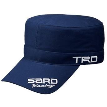 ワークキャップ MS045-00005 TRDxSARD Racing