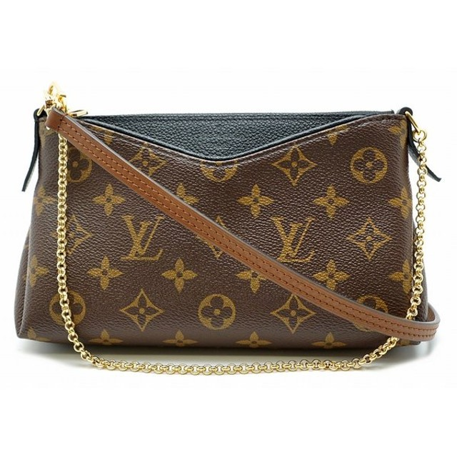 competitive price 32456 5d5f5 バッグ)LOUIS VUITTON ルイ ヴィトン モノグラム パラス ...