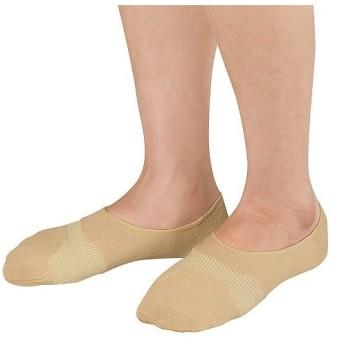 外反母趾靴下 ボシックス(4足組)