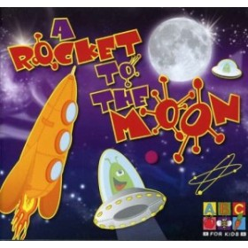 A Rocket to the Moon(中古品)