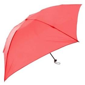 (BACKYARD FAMILY/BACKYARD FAMILY)mabu マブ 超軽量 UV 折りたたみ傘 hane/ユニセックス その他系1