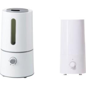 アロマ超音波式加湿器2台セット