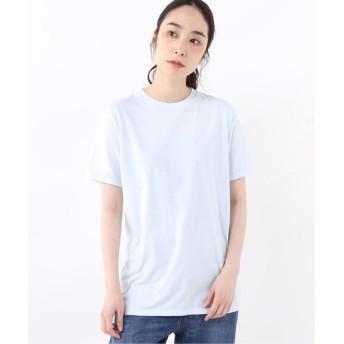 journal standard luxe 【Goodwear/グッドウェア】 CREW-NECK S/S T-SHIRT ブルー B L