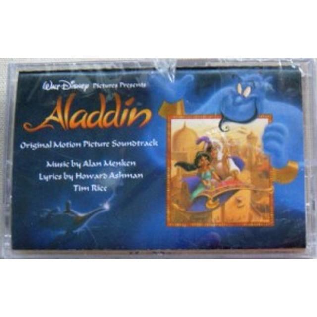 Aladdin(中古品)