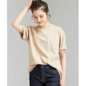DANTON ダントン SC ポケット Tシャツ JD-9041