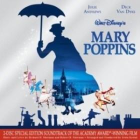 Mary Poppins(中古品)